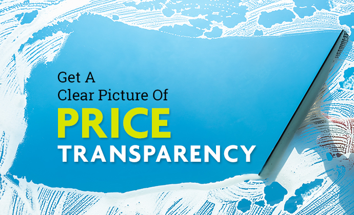 Healthcare Marketing Price Transparency White Paper